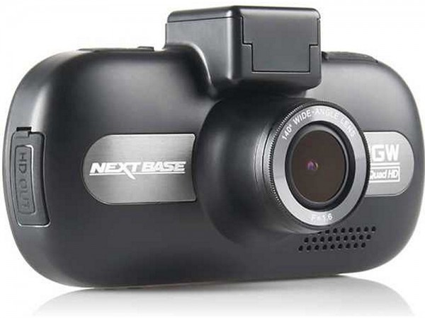 Nextbase Dash Cam 512GW