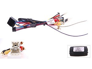 Lenkradadapter für Nissan RTA 013.274-0