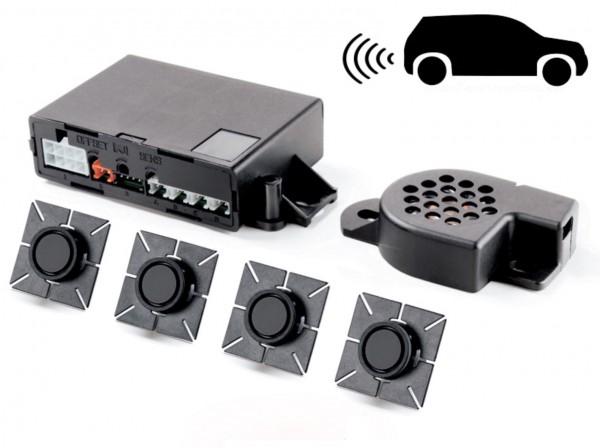 Ampire ActivePark4 Einparkhilfe ABP05760-HECK