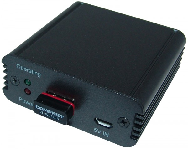 Navlinkz MoLink Streaming-Box