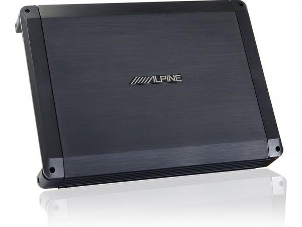 Alpine BBX-F1200 4 Kanal Verstärker