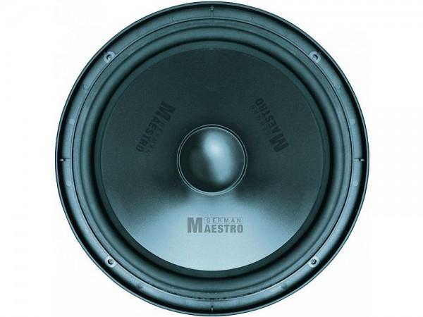 "German Maestro SW8009 8""-Subwoofer"
