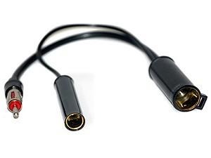 Antennenadapter für Nissan RTA 205.271-0