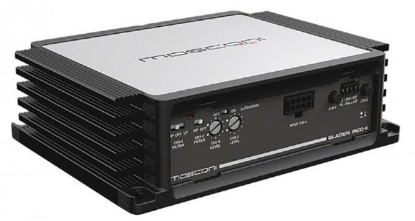 Mosconi Gladen Pico 4 Verstärker
