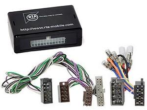 RTA 003.104-0 Soundsystemadapter VW 10-polig