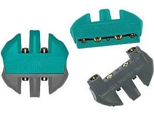 Emphaser ESP-PLC Strom/Cinch-Schnellverschluß