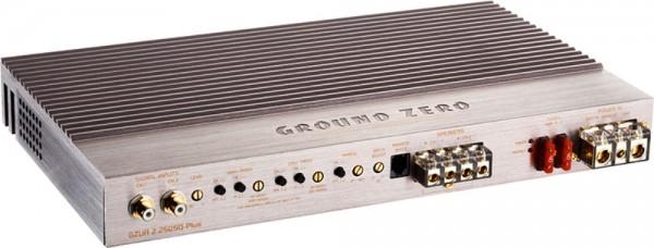 Ground Zero GZUA 2.250SQ-Plus