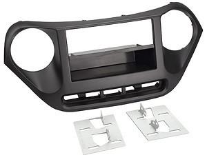 RTA 000.436P1-2 Radioblende für Hyundai i10