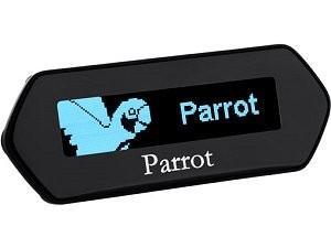 Parrot MKI9100 Freisprecheinrichtung