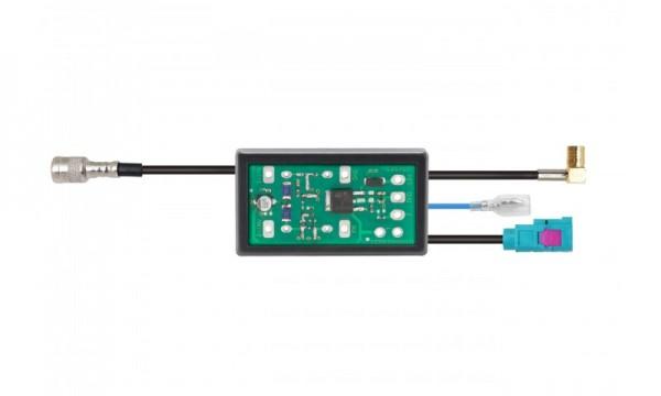 RTA 203.035-0 Passiver Antennensplitter FM / DAB+ mit Phantomseinspeisung