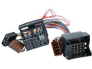 RTA 021.100-0 T-Kabelsatz Quadlock auf ISO