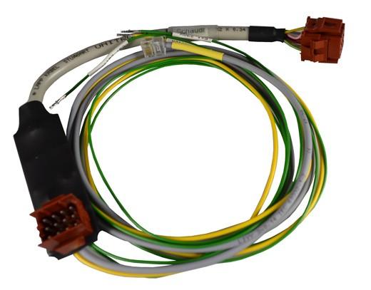 CaraControl W015 Kommunikationskabel EBL 30/99