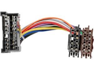ISO-Adapter RTA 004.440-0 für Hyundai / Kia