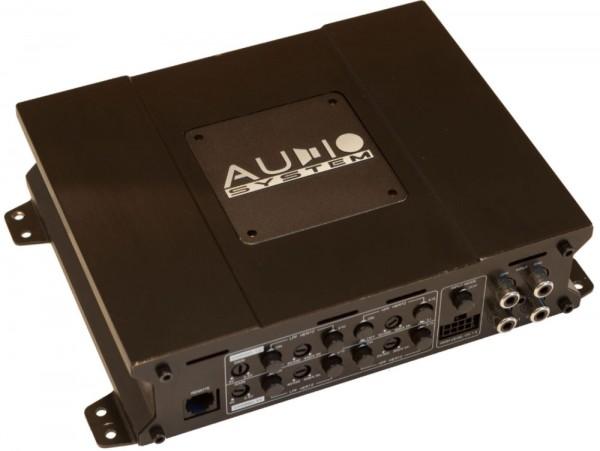Audio-System X80.4 D 4-Kanal-Verstärker
