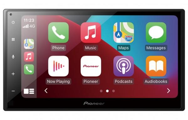 Pioneer SPH-DA160DAB DAB+ CarPlay Appradio