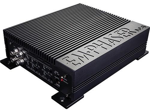 Emphaser EA-M4 4-Kanal-Endstufe