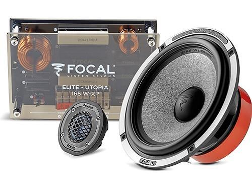 Focal EU165WXP 16cm-Composystem