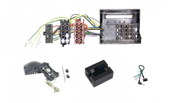 RTA 014.285-0 Lenkradadapter für Citroen/ Peugeot mit PDC