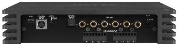 Helix V Eight DSP Verstärker