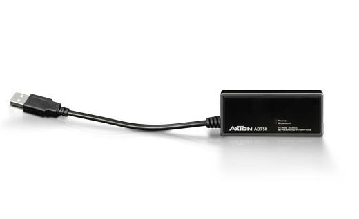 Axton ABT50 Hi-RES BT Streaming Modul