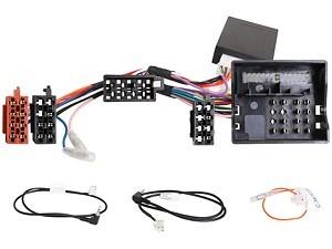 RTA 014.490-0 Lenkradadapter für MAN TGA