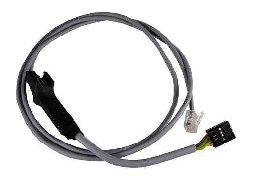 CaraControl W010 Kommunikationskabel NE185-196-266 1m