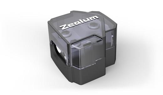 Zealum ZPD-42P Verteilerblock 1x50/25 2x25/10