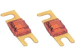 Mini-ANL AFS Sicherungen 50A 2 St. 154.652-0