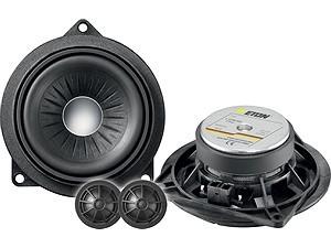 Eton B100T 10cm Lautsprecher für BMW