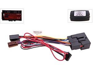 Lenkradadapter für Landrover RTA 013.243-0