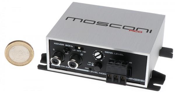 Mosconi Gladen Pico 2 Verstärker