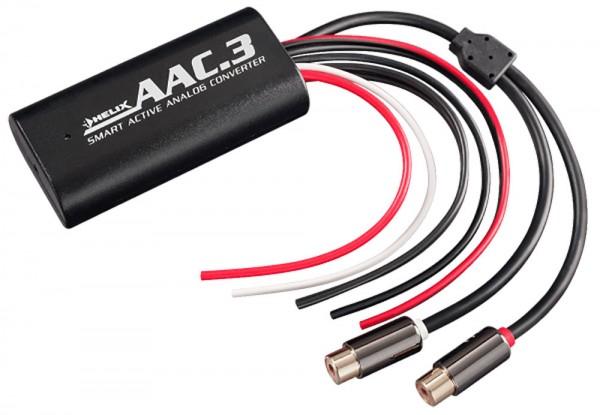Helix AAC.3 Active Analog Converter