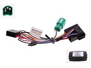Lenkradadapter RTA013.301-0 Marea Punto Stilo