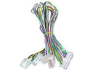 RTA 021.200-0 Kabelsatz für Parrot im Toyota