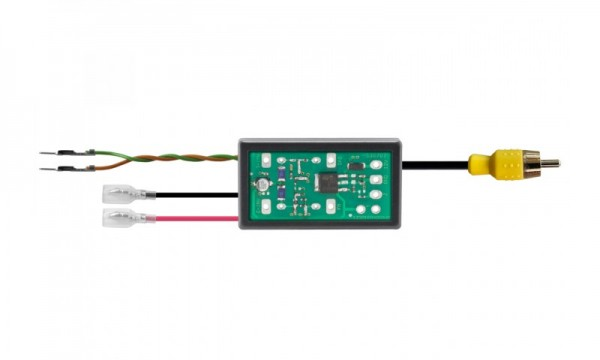 RTA 010.301P-0 Kameradapter mit Entstörfilter