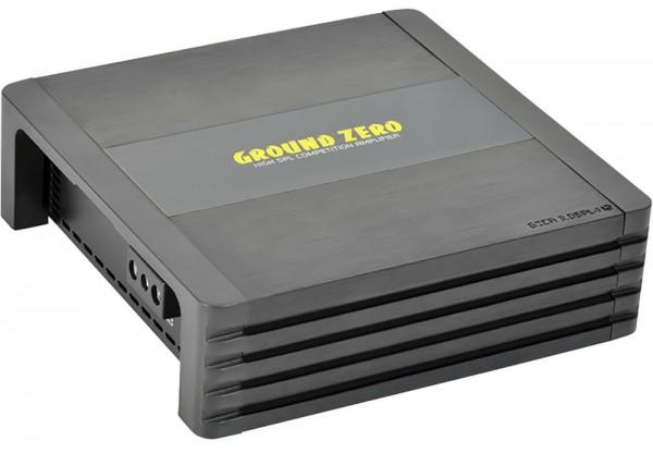 Ground Zero GZCA 3.0SPL-M2 Monoblock