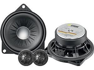 Eton B100N 10cm Lautsprecher für BMW