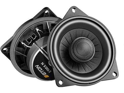 Eton B100XN 10cm Koax-Lautsprecher für BMW