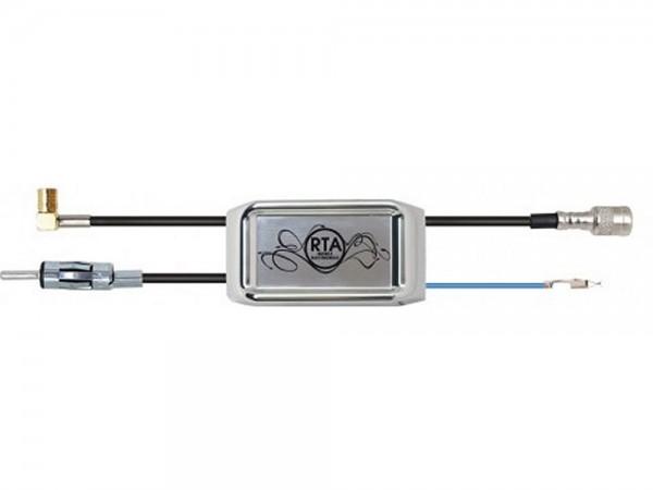 RTA 203.011-0 Antennensignal-Verteiler
