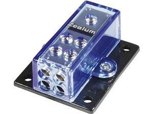 Zealum ZPD-10S Verteilerblock