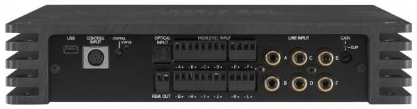 Helix V Twelve DSP Verstärker