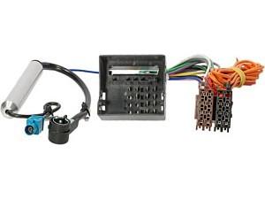 ISO-Adapter RTA 004.282-0 Citroen Peugeot