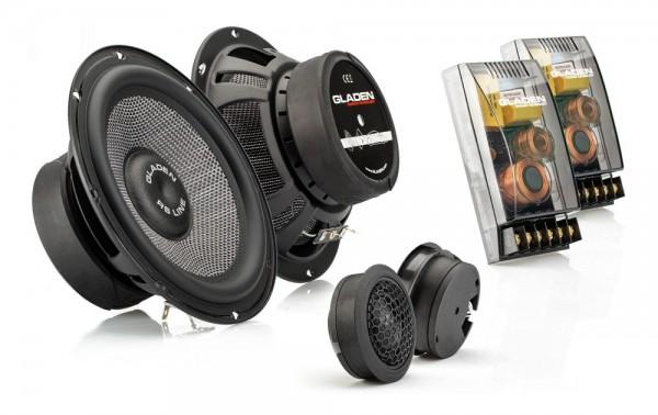 Gladen RS165-G2 Lautsprecher