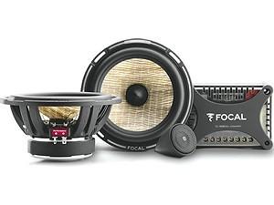 Focal 16cm Lautsprecherset PS165FX FLAX