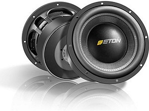 Eton Force F12R 30cm Subwoofer Chassis