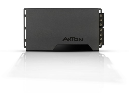 Axton A201 2-Kanal-Verstärker