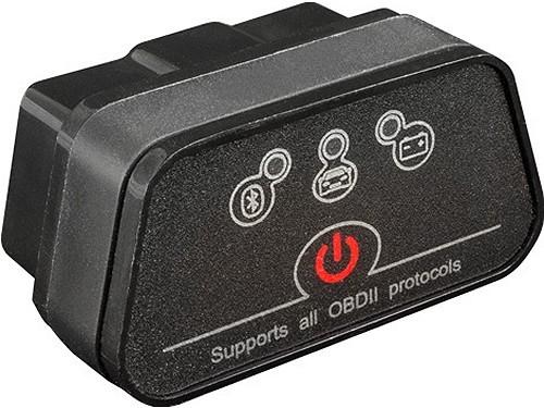 Zenec OBD II Dongle für Real-Dash-Geräte