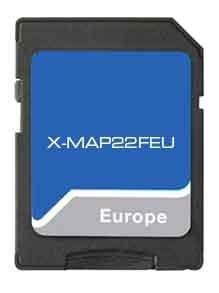 Xzent Map22-FEU