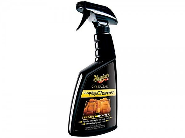 Meguiars Leather Vinyl Cleaner G18516EU