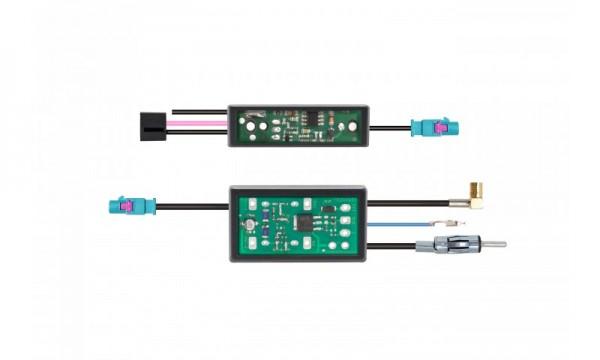 RTA 203.345-66 DAB Antennensplitter für BMW